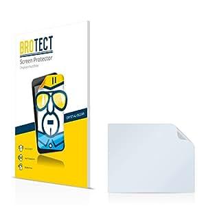 BROTECT® HD-Clear Protector de Pantalla compatible para AMW DQ