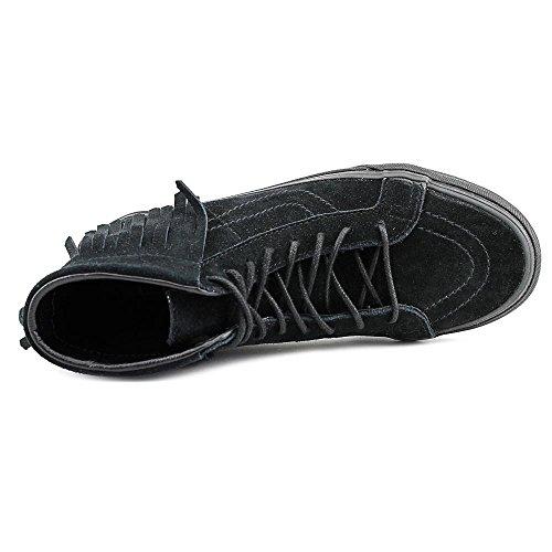 Vans Zapatillas abotinadas U Sk8-Hi Moc Negro EU 36 (US 4.5)