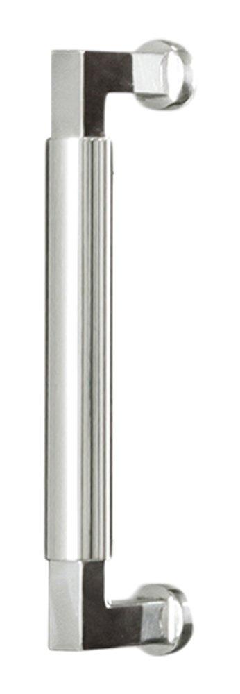 INOX PHIX41714BTB-32 Pull Handle, Polished Stainless Steel