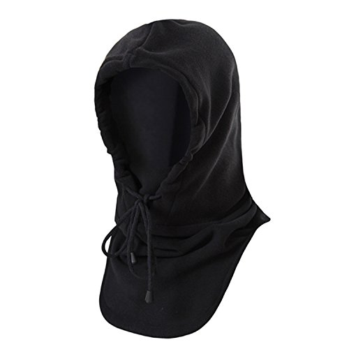 Sports And Outdoors (Winter Warm Tactical Heavyweight Balaclava Outdoor Sports Face)