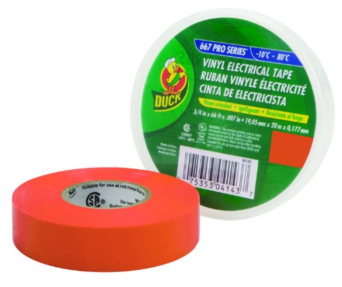 Duck 299005 Professional Electrical 4 Inch