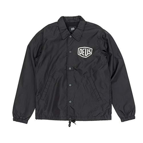 Coach Black Blk Jacket Tokyo Pe18 Giacca Deus 5gqZvZ