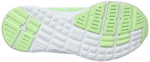 Puma Faas 500 V4 Pwrcool W - entrenamiento/correr de sintético mujer patina green-white 01