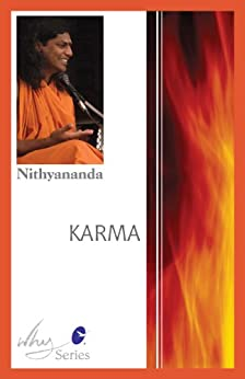 Karma (Why Series) by [Nithyananda, Paramahamsa]
