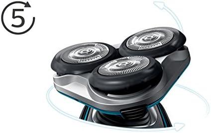 Philips S5400/06 - Afeitadora eléctrica rotativa para hombre ...