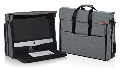 (Gator Cases Creative Pro Series Nylon Carry Tote Bag for Apple 21.5