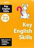 Key English Skills Age 7-8