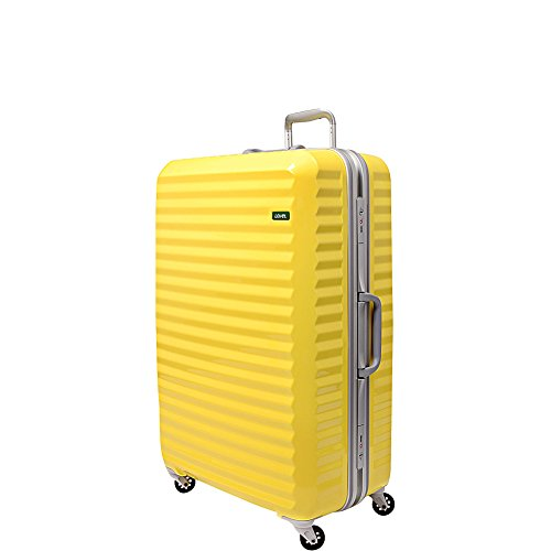 lojel-groove-frame-large-spinner-luggage-yellow-one-size