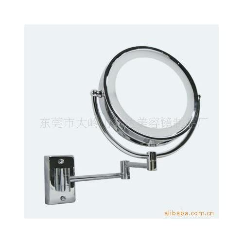 80%OFF Double-sided wall mirror The bathroom mirror With light wall mirror