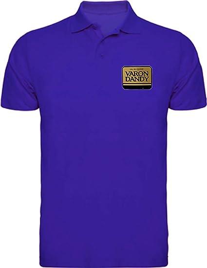 Camisetas EGB Polo Varón Dandy ochenteras 80Žs Retro: Amazon.es: Ropa y accesorios