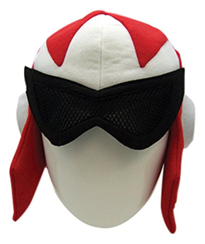 Great Eastern Entertainment Megamans 10 Proto Man Helmet -