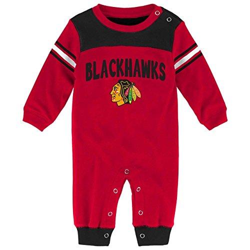 NHL Boys Penalty Box Kid Long Sleeve Coverall – DiZiSports Store