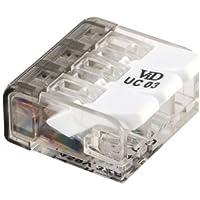 ViD Bornes de conexión - Electrical terminal block
