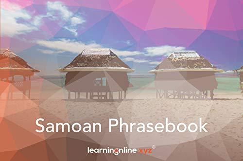 Samoan Light Phrasebook...
