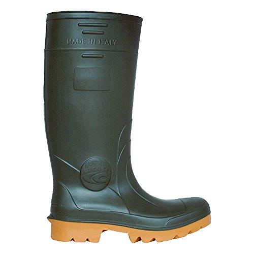 """Cofra 00010–002.w37taglia 37""""Country O4Scarpe di sicurezza, colore: nero"""