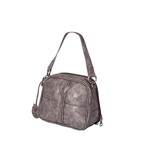 Browning Janey Concealed Carry Small Handbag with Camoufl...