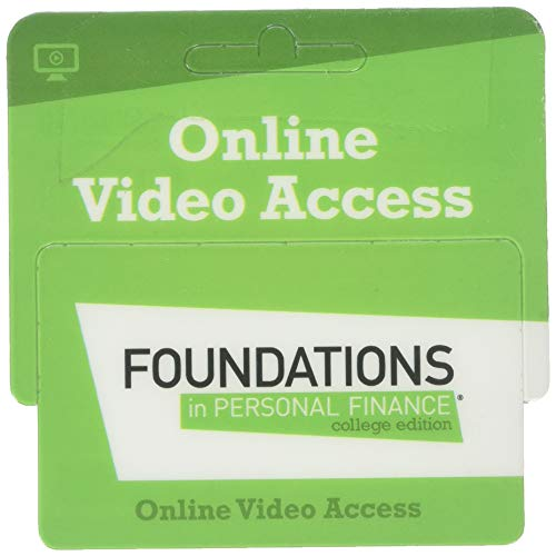 FOUNDATIONS IN PERS..(COLL.ED.)-ACCESS