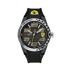 Montre Homme - Scuderia Ferrari 830337 4