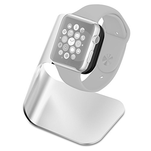 best apple watch charging stands