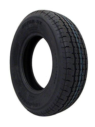 Goodride STZC Trailer Tire - ST225/75R15 117L