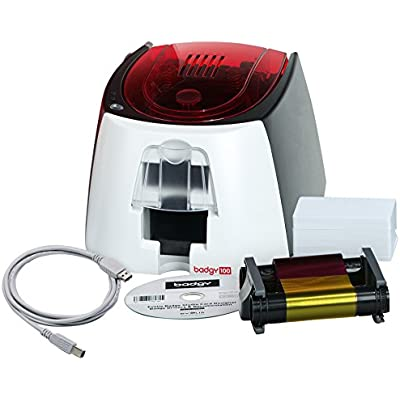 badgy100-color-plastic-card-printer
