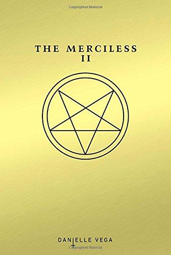 The Merciless II: The Exorcism of Sofia Flores (Halloween Catholic Story)