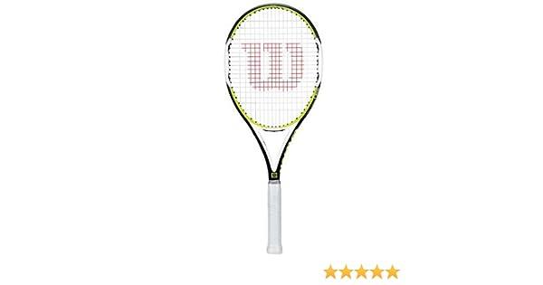 cheaper reputable site the best attitude Amazon.com : Wilson nCode Npro Open Tennis Racquet - T7751 ...