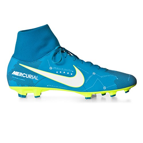 WH FG Homme MIDNIGHT Chaussures Victory VI Nike NAVY Mercurial DF Football MIDNIGHT de NAVY NJR Szq46Xp