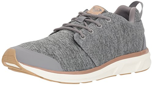 Athletic Heather Set Women's Walking Roxy Session Grey qSOTt