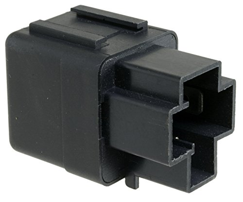 Air Conditioning Circuit - WVE by NTK 1R1562 A/C Compressor Control Relay
