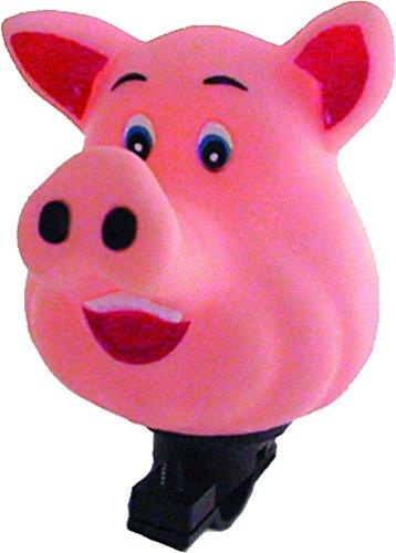 Sunlite Squeeze Horns, Pig