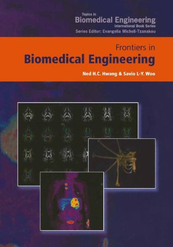 Frontiers in Biomedical Engineering: Proceedings of the World Congress for Chinese Biomedical Engineers (Topics in Biome