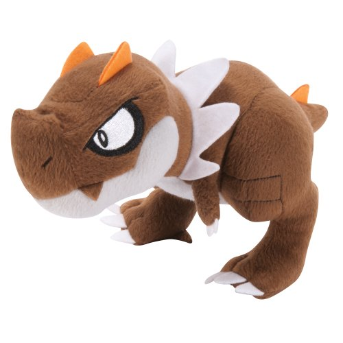 TOMY T18236 Pok%C3%A9mon Small Tyrunt