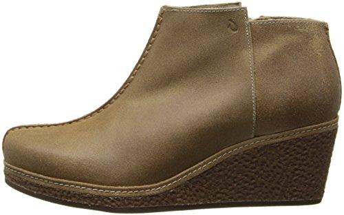 Olukai Både Boot - Womens Khaki / Tapa