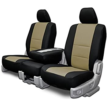 Amazoncom Custom Seat Covers For Acura TL Front Low Back Seats - Acura tl seats