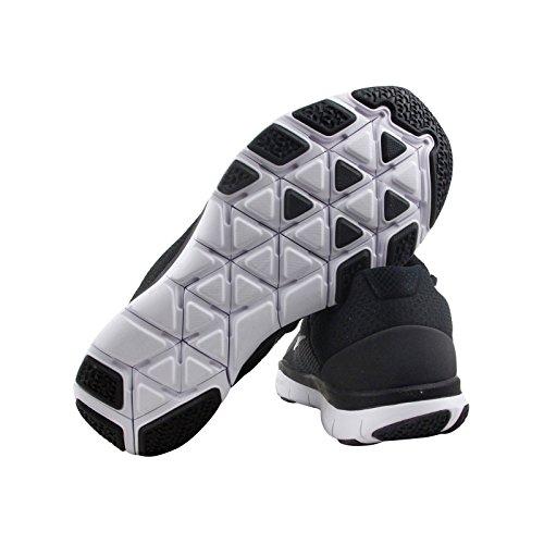 Nike Formateur Libre V7 Tb Chaussures Dentraînement À La Cheville Noir Blanc Noir