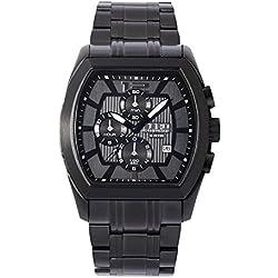 ZERO HALLIBURTON Chronograph Watch Date ZW002B-02 Men's