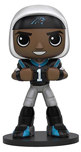 Funko Wobbler: NFL - Cam Newton Action Figure