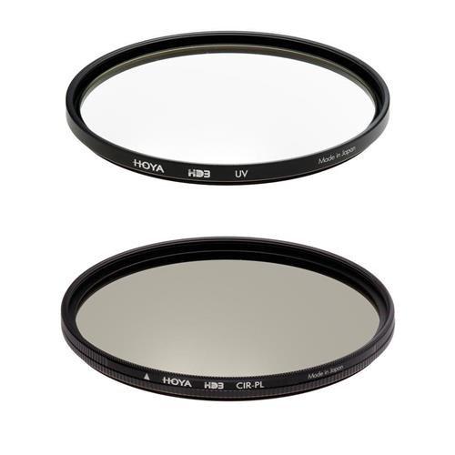 Hoya 82mm HD3 UV Filter 82mm HD3 Circular Polarizer Filter