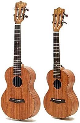 Principiantes Chapa Amantes de la música Guitarra 1PCS 23/26 ...