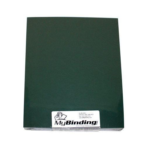 Dark Green Linen 8.5