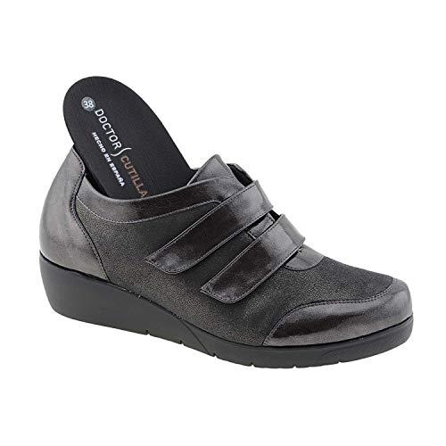 Alonso Grigio Donna Sneaker Paula Alonso Paula qxpnYE