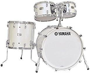 【国内正規品】 YAMAHA ヤマハ ドラムセット Absolute Hybrid Maple 22 16 KIT PWH