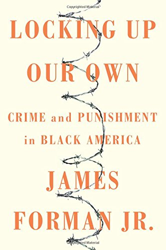 Books : Locking Up Our Own: Crime and Punishment in Black America