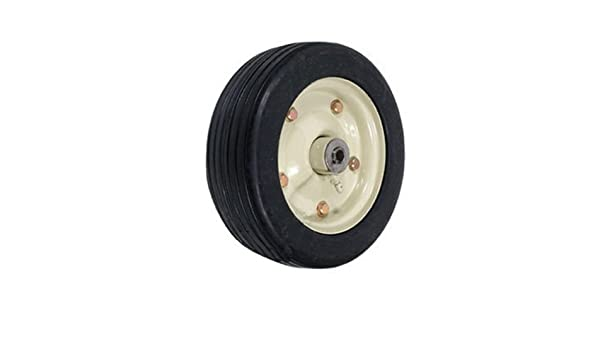 Amazon com: B1WL46 Wheel Assembly (10 x 3 25) for Woods RM59