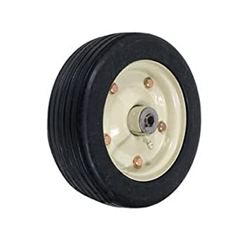 Amazon com: B1WL46 Wheel Assembly (10 x 3 25) for Woods RM59-1 RM306