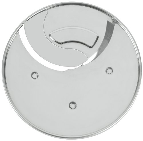 Waring Commercial WFP117 Food Processor 1/8-Inch Slicing Disc, Medium