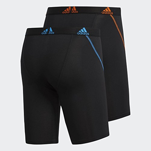Black Blue Adidas; Unidades Ropa Cm Black 8 Calzoncillo De 2 bright orange Deportiva nbsp;climalite Interior 22 Rendimiento qqw67xTt