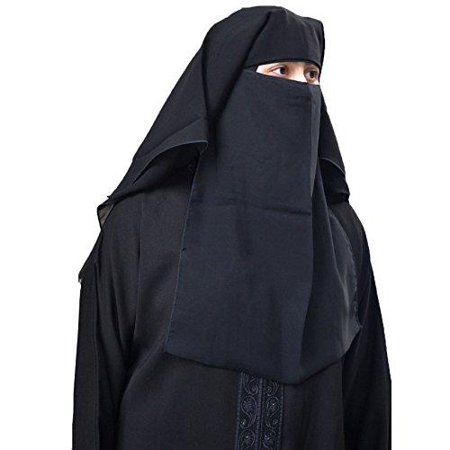 niqab hijab 4