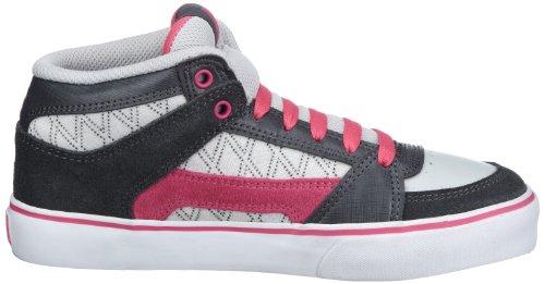 Etnies RVM W'S 4201000227 - Zapatillas de skate de tela para mujer Gris